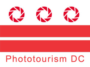 Photo tourism DC logo