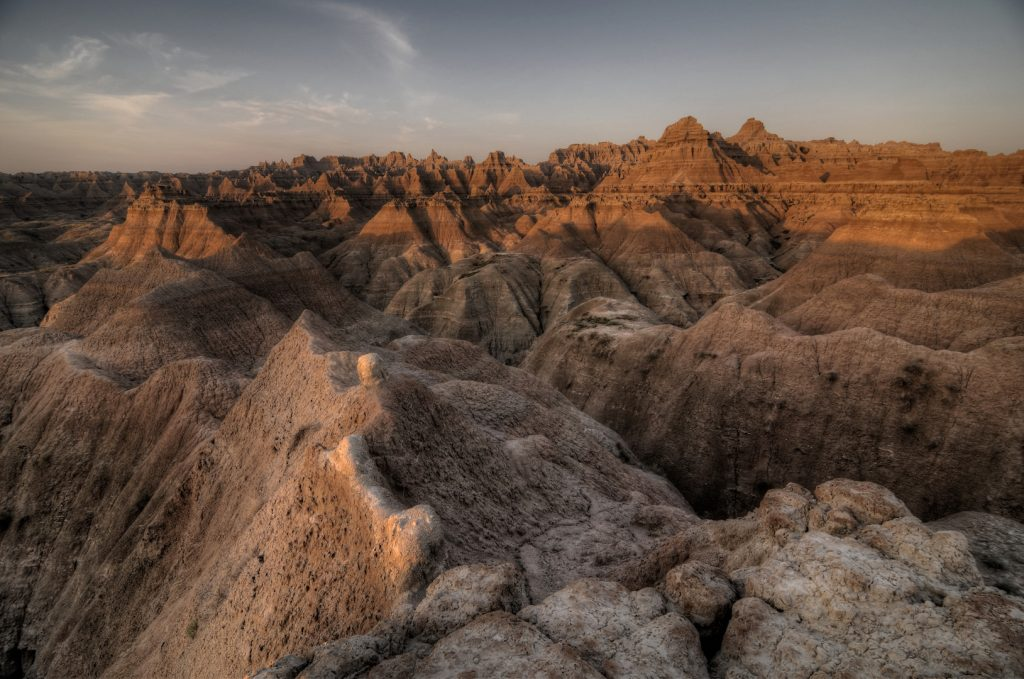 Door Trail, Badlands National Park