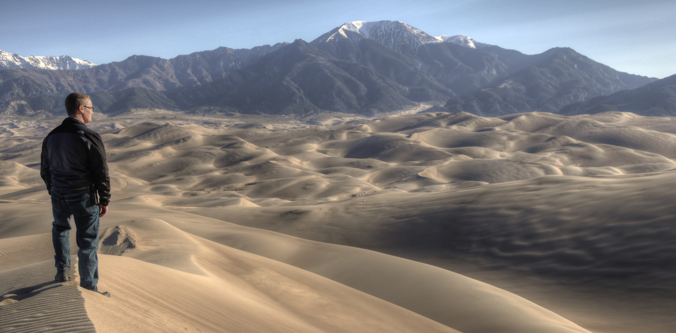 Great Sand Dunes National Park brandonkoppcom