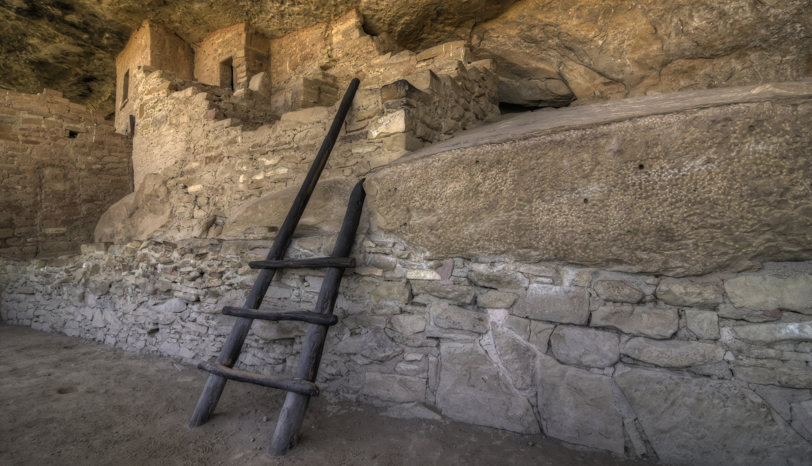 Balcony House, Mesa Verde National Park